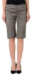 Marni Bermuda Never Worn Dress Shorts Capri/Cropped Pants Stone