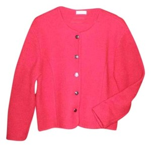 Talbots RED Blazer
