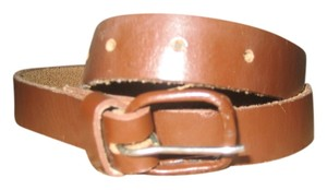 Other Brown Belt