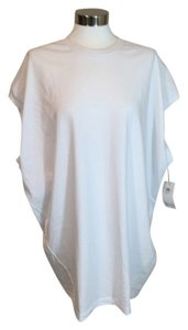 OAK Tunic T-shirt T Shirt White