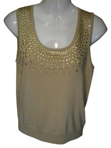 Grace Elements Top beige