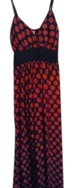 Preload https://item1.tradesy.com/images/she-s-cool-black-red-spaghetti-strap-long-casual-maxi-dress-size-6-s-38885-0-1.jpg?width=400&height=650