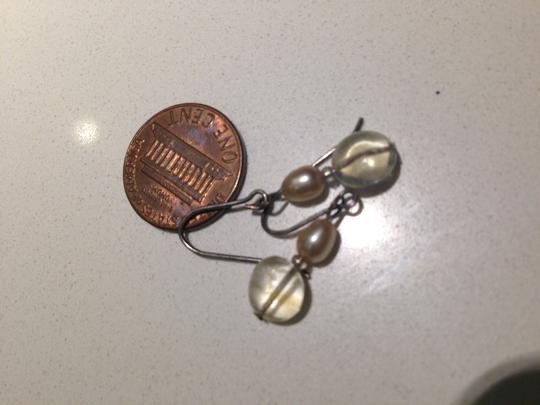 Other Simple dangle earrings