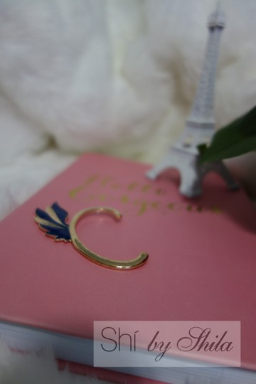 Other Winged Ear cuff