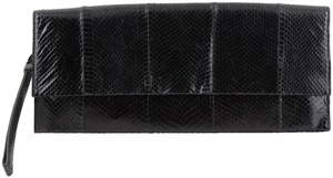 Via Spiga Black Clutch