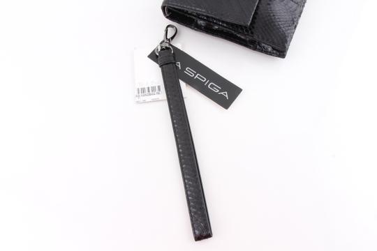 Via Spiga Black Clutch Image 10
