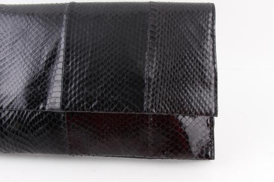 Via Spiga Black Clutch Image 11