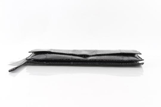 Via Spiga Black Clutch Image 5