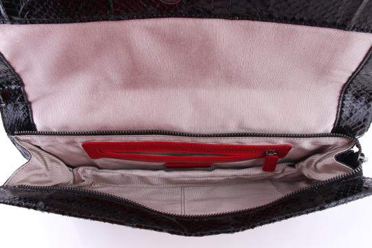 Via Spiga Black Clutch Image 6