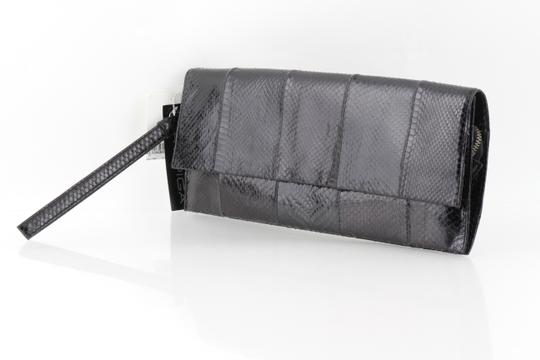 Via Spiga Black Clutch Image 8