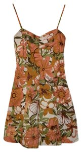 Ark & Co. short dress Multi on Tradesy