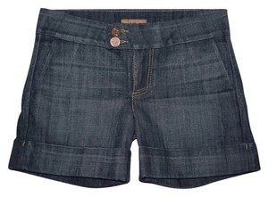 STS Blue Denim Shorts-Medium Wash