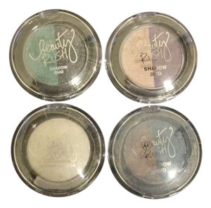 Victoria's Secret RSP $28 Brand New in Seal Lot of 4 Eyeshadow duos & singles by Victoria's Secret Beauty Rush