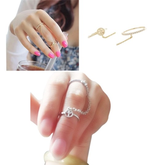 Preload https://item3.tradesy.com/images/gold-chain-me-set-of-ring-3890287-0-0.jpg?width=440&height=440