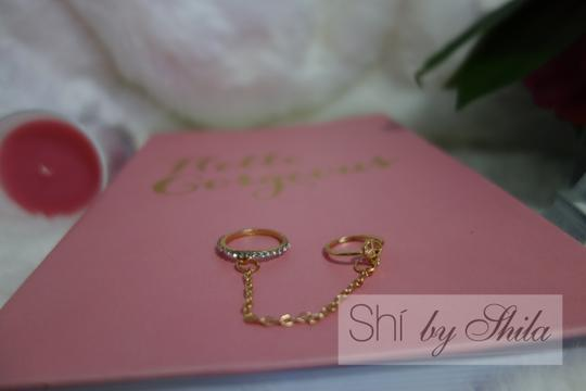 """Other """"Chain me"""" Set of rings"""