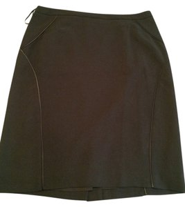 Jones New York Black Black Little Dress Skirt