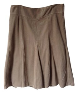 H&M Skirt Tan