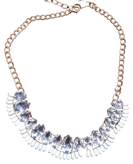 Ann Taylor LOFT Statement Necklace