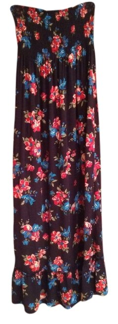 Maxi Dress by Timing