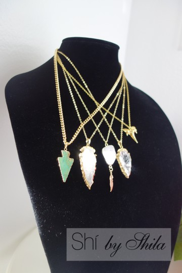 Other 5 Statment Necklace Bundled in 1 Image 1