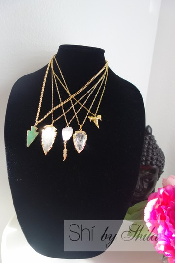 Other 5 Statment Necklace Bundled in 1
