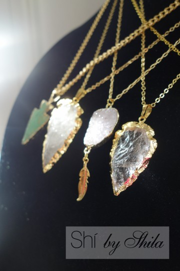 Other 5 Statment Necklace Bundled in 1 Image 3