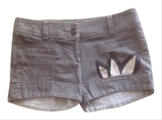 Rinascimento Mini/Short Shorts Gray