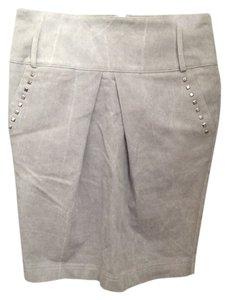 SineFine Skirt Grey