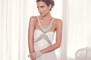 Anna Campbell Anna Campbell Alexandra Wedding Dress