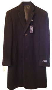 Chaps New Size 38 Men's Wool Coat