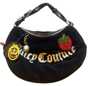 Preload https://item1.tradesy.com/images/juicy-couture-strawberry-fields-girl-black-terry-cloth-hobo-bag-3892540-0-0.jpg?width=440&height=440