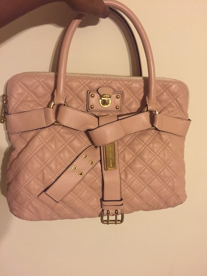 Marc Jacobs Tote in Peach/pink Image 1