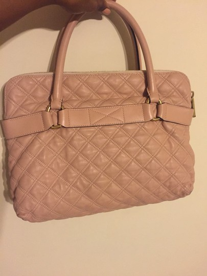 Marc Jacobs Tote in Peach/pink Image 2