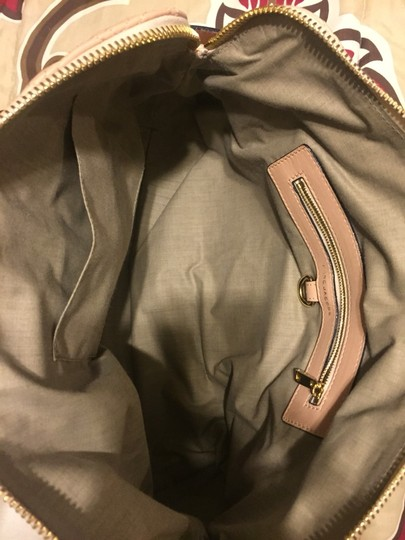 Marc Jacobs Tote in Peach/pink Image 3