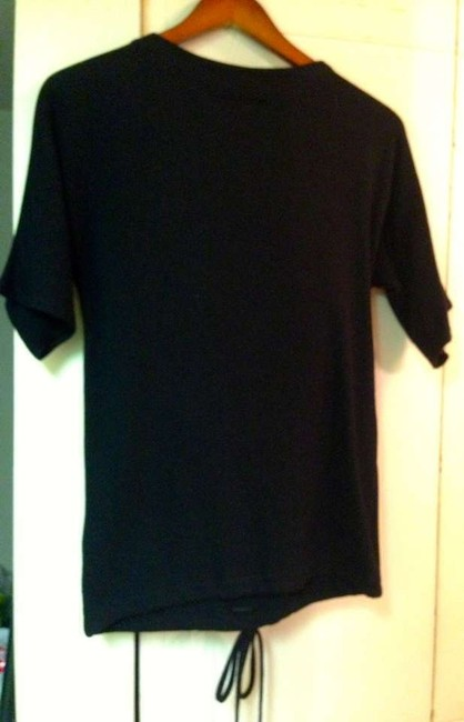 Emporio Armani Short Sleeve Sweater