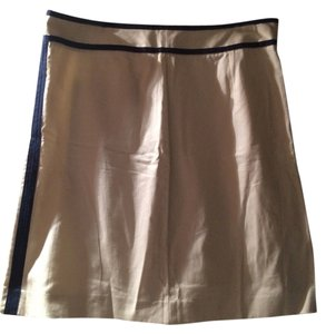 Blonde Birdie Golf Skirt