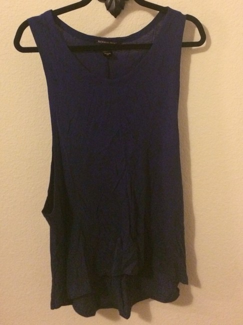 Victoria's Secret Top Navy