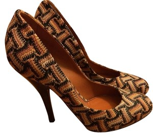 Missoni Multi Pumps