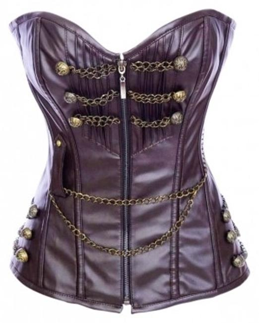 Preload https://item5.tradesy.com/images/lvea-maroon-steampunk-chains-corset-night-out-top-size-4-s-38949-0-0.jpg?width=400&height=650
