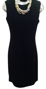 Chelsea Campbell short dress Black on Tradesy