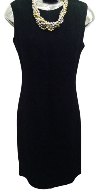 Preload https://item2.tradesy.com/images/chelsea-campbell-dress-black-3894916-0-0.jpg?width=400&height=650