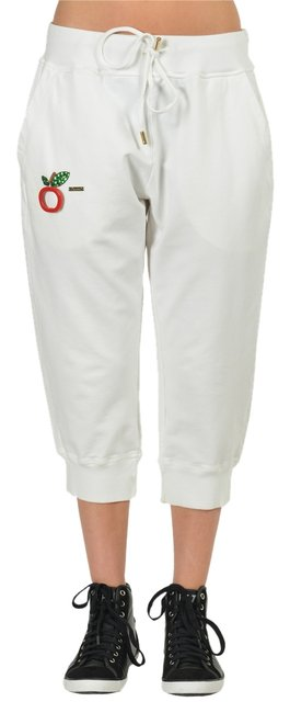 Preload https://item5.tradesy.com/images/dsquared2-white-v-1456-capricropped-pants-size-12-l-32-33-3895774-0-0.jpg?width=400&height=650