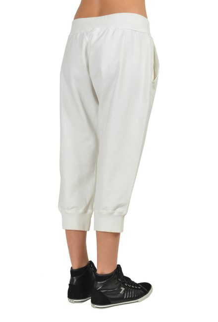 Dsquared2 Capri/Cropped Pants White Image 2