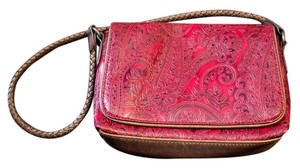 Relic Toole Shoulder Bag