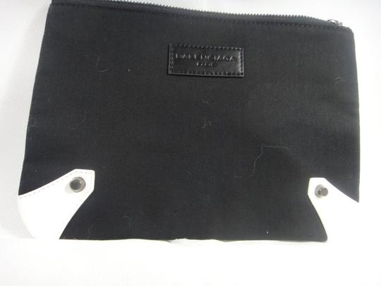 Balenciaga Authentic and brought in London Black/White Travel Bag