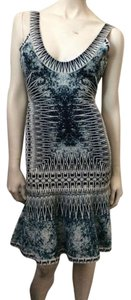 Herv Leger short dress on Tradesy