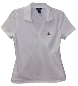 Brooks Brothers Top white