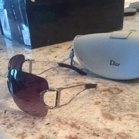 Dior Christian Dior Glamourous Sunglasses