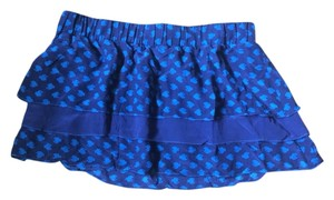 Marc by Marc Jacobs Marc by Marc Jacobs Swimwear Navy Blue Skirt
