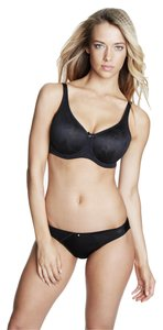 Dominique Dominique 7001 Everyday Lace Minimizer Bra Size B